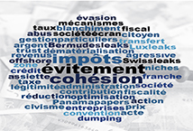 Tax avoidance mechanisms, their impacts on popular consent to taxation and social cohesion