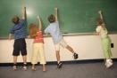 Les inégalités à l'école