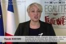 """Séance """"Agir pour la mixité des métiers"""""""