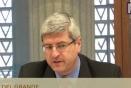 Questions à Marc Del Grande auditionné par la délégation à l'Outre-mer