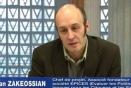 Questions à Dikran ZAKEOSSIAN