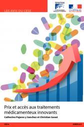 Prix et accès aux traitements médicamenteux innovants