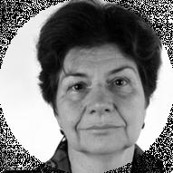 Pierrette CROSEMARIE