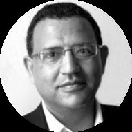 Khalid HAMDANI