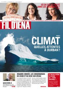 Climat - Quelles attentes à Durban ?