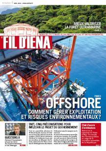 Offshore : comment gérer exploitation et risques environnementaux?