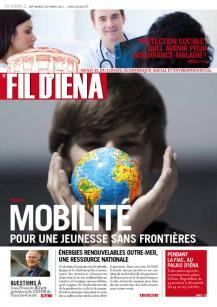 Mobilité - Pour une jeunesse sans frontières