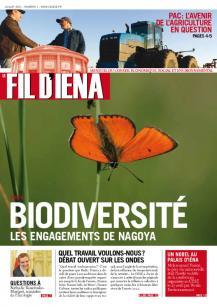 Biodiversité - Les engagements de Nagoya