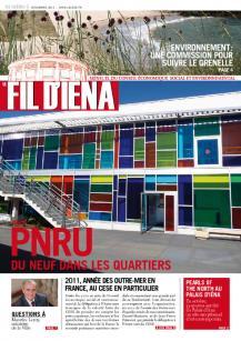 PNRU - Du neuf dans les quartiers