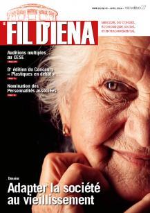 Dossier Adapter la société au vieillissement