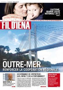 Outre-Mer : renforcer la coopération régionale