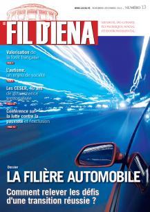 Les défis de la filière automobile