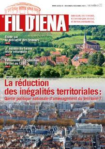 Dossier : Réduire les inégalités territoriales