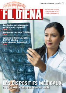 Les dispositifs médicaux, un défi posé à notre politique de santé