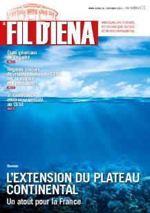 Dossier : L'EXTENSION DU PLATEAU CONTINENTAL