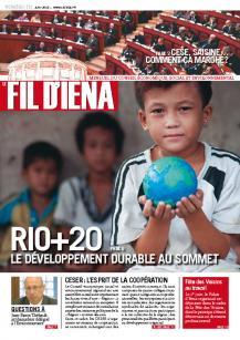 Rio +20, le developpement durable au sommet