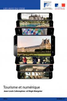 Tourisme et numérique