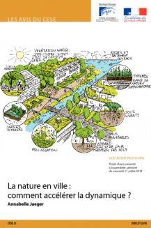 La nature en ville : comment accélérer la dynamique ?