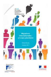 Migrations internationales : un enjeu planétaire