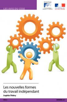 Les nouvelles formes du travail indépendant