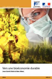 Vers une bioéconomie durable