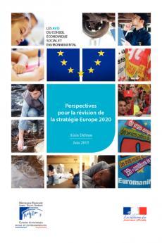 Perspectives pour la révision de la stratégie Europe 2020