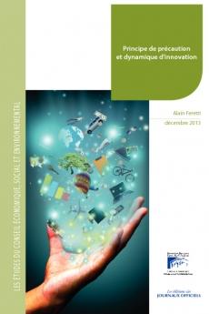 Principe de précaution et dynamique d'innovation