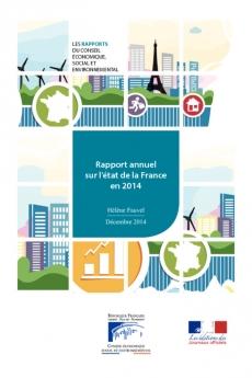 Rapport annuel sur l'état de la France en 2014