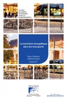 La transition énergétique dans les transports