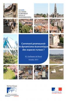 Comment promouvoir le dynamisme économique des espaces ruraux ?