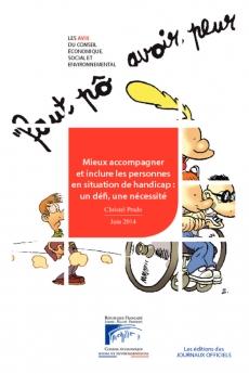Mieux accompagner et inclure les personnes en situation de handicap : un défi, une nécessité