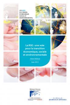 La RSE : une voie pour la transition économique, sociale et environnementale