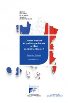 Quelles missions et quelle organisation de l'Etat dans les territoires ?