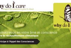 Le Sommet des Consciences pour le climat