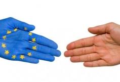 L'Union européenne à la croisée des chemins