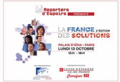 La France des solutions 2014