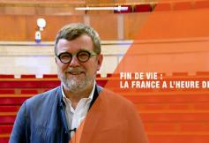 Fin de vie : la France à l'heure des choix - Le CESE a adopté son avis