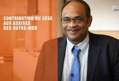 Le CESE a adopté sa résolution portant contribution aux assises des Outre-Mer