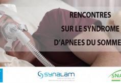Rencontres sur le syndrome d'apnées du sommeil - 29 mars