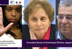 Combattre les violences faites aux femmes dans les Outre-mer : le CESE a rendu son avis
