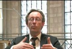Audition de M. Jean-Patrick GILLE