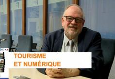 Le CESE a rendu son avis tourisme et numérique