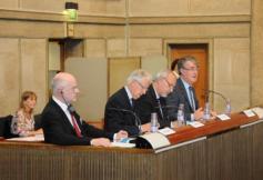 23 septembre - La Charte sociale du Conseil de l'Europe