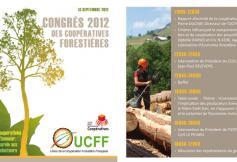 Congrès 2012 des Coop Forestières - 13 septembre 2012