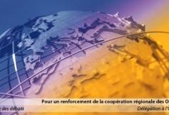 Compte-rendu de la réunion de la délégation à l'Outre-mer du 13 mars 2012