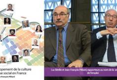 Le CESE a rendu ses préconisations pour le développement de la culture du dialogue social en France