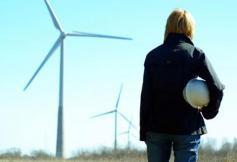 Les enjeux de la mise en oeuvre de la transition énergétique pour l'emploi