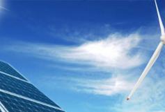 Le potentiel des énergies renouvelables