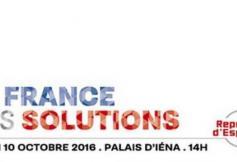 Rejoignez la France des solutions