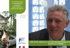 Les territoires face aux catastrophes naturelles : le CESE a rendu son étude
